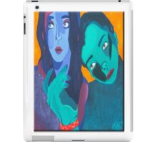 Sunken Citrus iPad Case/Skin