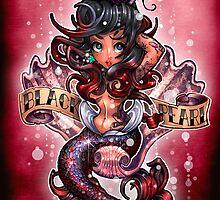Black Pearl by Tim  Shumate