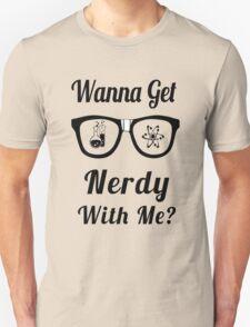 Nerdy Dirty Unisex T-Shirt