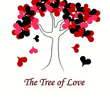 tree of love by ciarramc