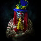 A Prayer for the Clowns by Randy Turnbow