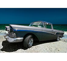 Ranchero By Ford Photographic Print