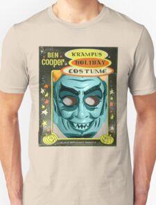 Krampus Costume Unisex T-Shirt