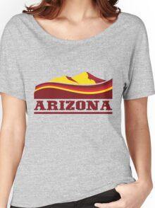 Arizona Desert Women's Relaxed Fit T-Shirt