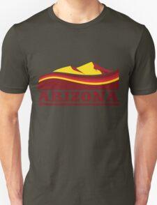 Arizona Desert Unisex T-Shirt