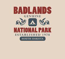 Badlands National Park Unisex T-Shirt