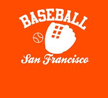 Baseball San Francisco Unisex T-Shirt