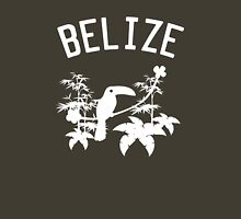 Belize Birds and Rainforest Unisex T-Shirt