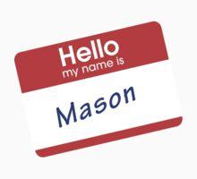 Mason One Piece - Long Sleeve