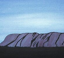 """""""Rock Solid"""" by Julie Gilmore"""