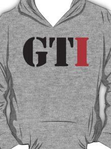 GTI T-Shirt T-Shirt
