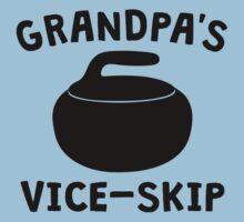 Grandpa's Vice Skip One Piece - Short Sleeve