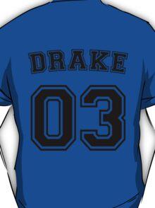 Tim Drake Sports Jersey T-Shirt