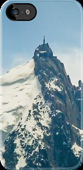 Mont Blanc by jlv-