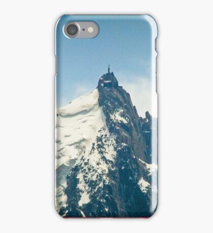 Mont Blanc iPhone Case/Skin