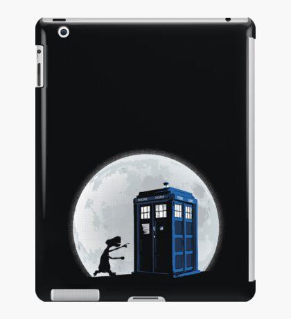 Doctor ET iPad Case/Skin
