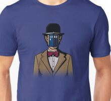 Doctor Magritte Unisex T-Shirt