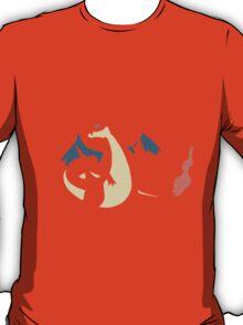 Mega Charizard Y T-Shirt
