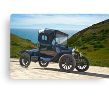 1915 Ford Model T Roadster Canvas Print