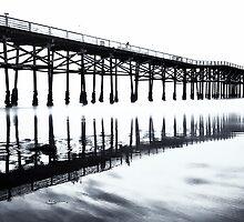 Crystal Pier by Darryl Ford