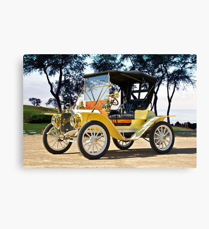 1915 Buick Roadster/Runabout II Canvas Print