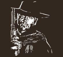 Django by loogyhead