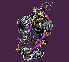 Sakuyamon - Digimon inspired art Unisex T-Shirt