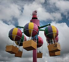 Peppa Pig World  by Stuad70