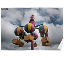Peppa Pig World  Poster