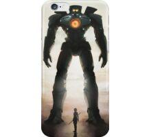 Mako Danger iPhone Case/Skin