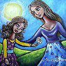 The Girls by Cherie Roe Dirksen
