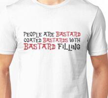 Bastards Unisex T-Shirt