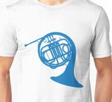 Blue Horn Unisex T-Shirt