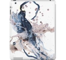 Oil and Water #74 iPad Case/Skin