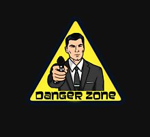 Danger Zone - Archer Unisex T-Shirt