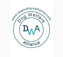 The Dog Welfare Alliance  Unisex T-Shirt