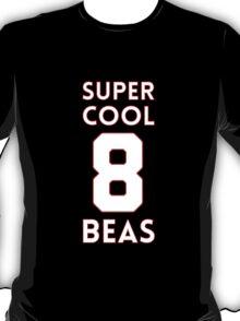 Michael Beasley shirt, Super Cool Beas tshirt, NBA Miami Heat t-shirt, basketball apparel T-Shirt