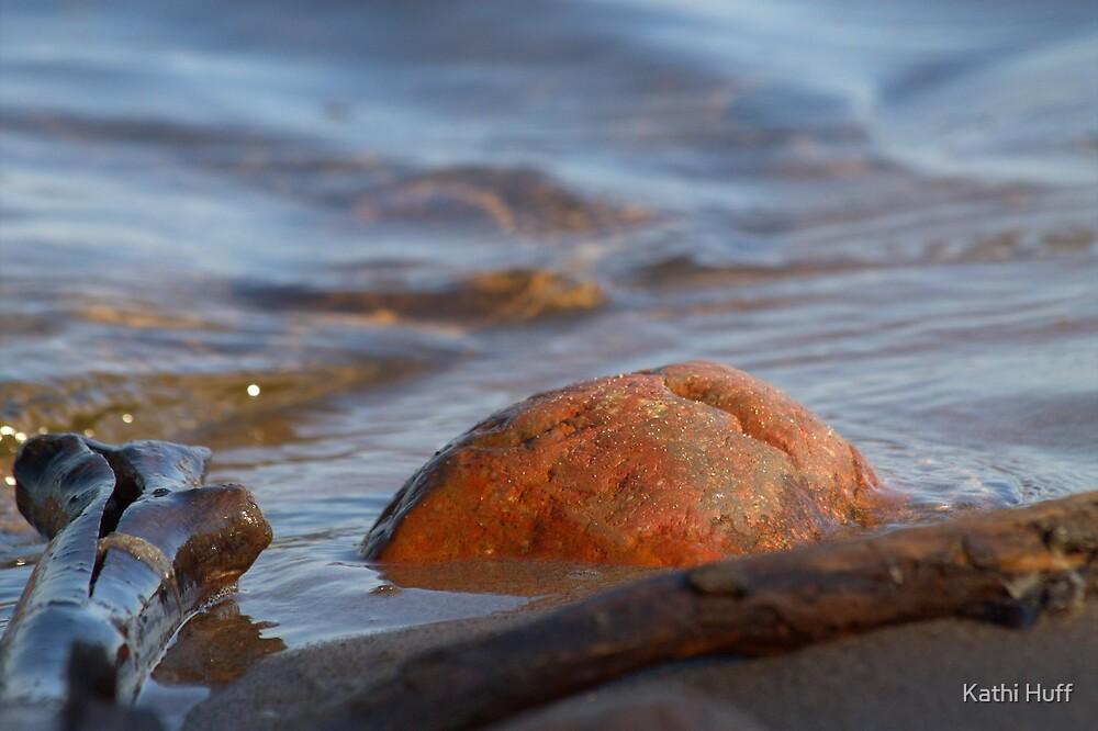 Rock by Kathi Arnell