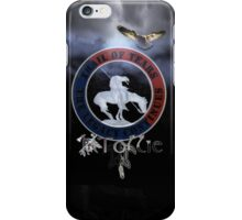 Trail of Tears iPhone Case iPhone Case/Skin