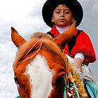 Cuenca Kids 361 by Al Bourassa