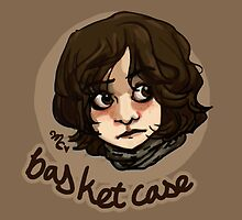 Basket Case Print by makjesdewafflus