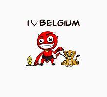 viva belgium Long Sleeve T-Shirt