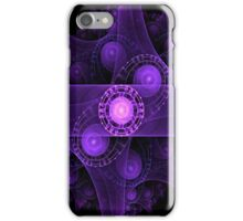 Abstract 130 iPhone Case/Skin