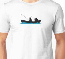Fredo's Boat Unisex T-Shirt