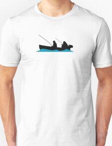 Fredo's Boat T-Shirt