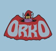Orko by kingUgo