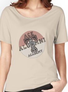 Ace Trainer Alumni Women's Relaxed Fit T-Shirt