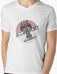 Ace Trainer Alumni Mens V-Neck T-Shirt