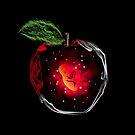 smoke apple by sarandis