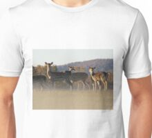 Axis Deer Unisex T-Shirt